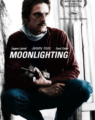 Moonlightning
