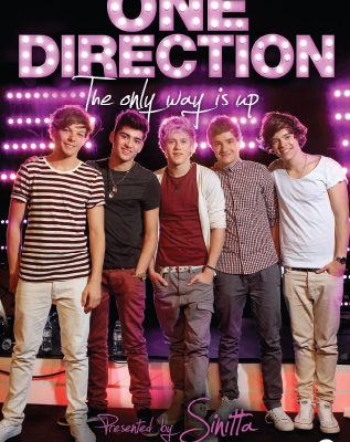 One Direction – The Only Way is Up