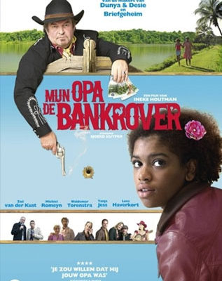 Mijn Opa de Bankrover