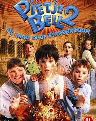 Pietje Bell 2