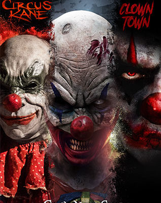 Ultimate Killer Clown Collection